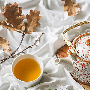 Tea & Dental Health