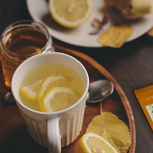 Tea and Metabolism