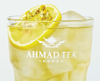 Camomile Cooler