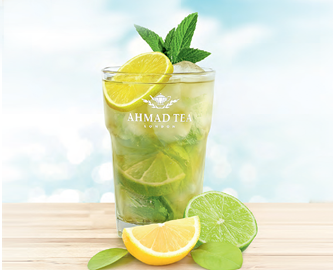 Lemon & Lime refresher