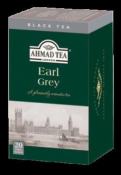 Earl Grey - 20 Foil Teabags