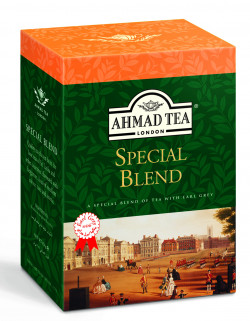 Special Blend