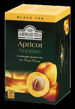 Apricot Sunrise