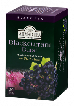 Blackcurrant Burst