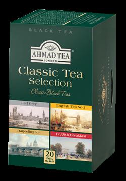 Classic Tea Selection