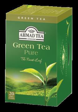 Green Tea - Pure