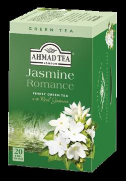 Jasmine Romance