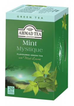 Mint Mystique Green Tea