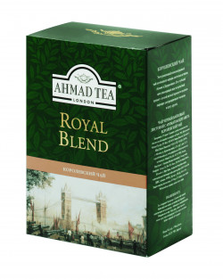 Royal Blend - 100g Loose Tea