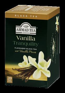 Vanilla Tranquility