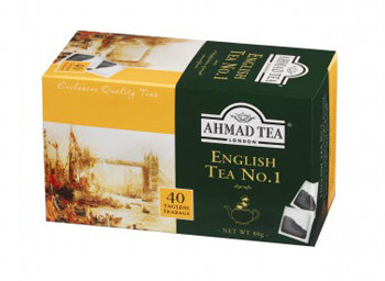 40 Teabags