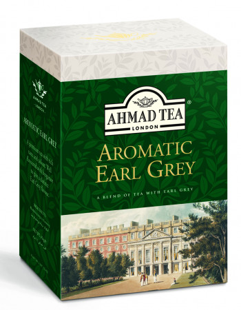 500g Aromatic Loose Tea