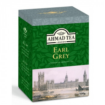 500g Loose Tea