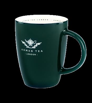 Ahmad Tea Green Mug Ahmad Tea