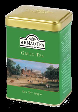 100g Loose Tea Caddy