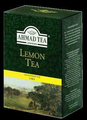 100g Loose Tea