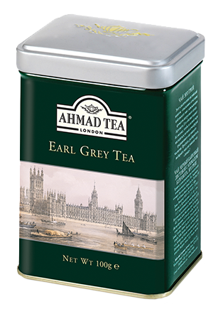 100g Loose Tea Caddy