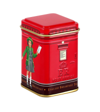 Round Post Box Caddy
