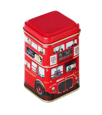 Mini London Bus Caddy