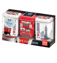 I love London Caddy Gift Pack