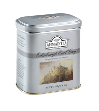 Edinburgh Earl Grey - Castle Caddies
