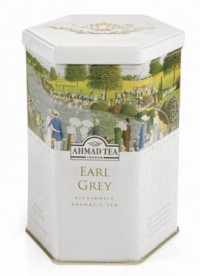 Earl Grey - Edwardian Caddy