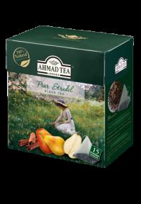 Dessert Pyramid Teabags - Pear Studel