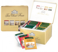 Tea Chest Four