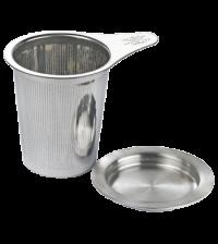 Teacup infuser